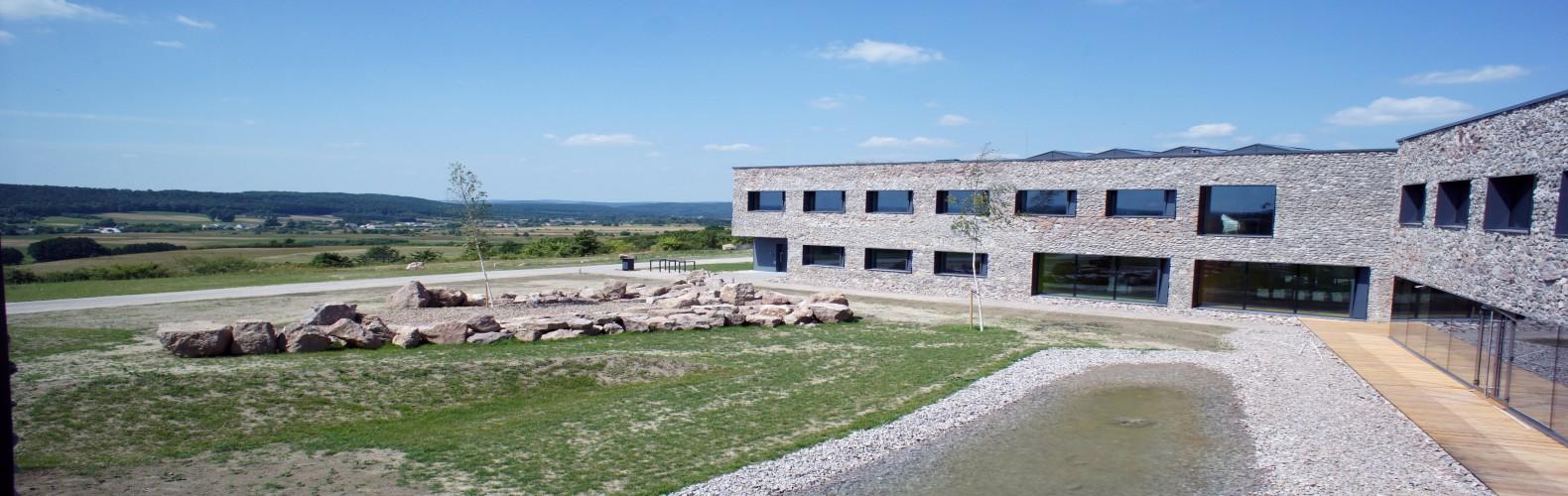 Europejskie Centrum Geodezyjne